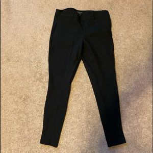 Black Theory Legging Dress Pants